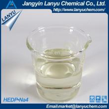 HEDP.Na4 productos químicos de tratamiento de agua