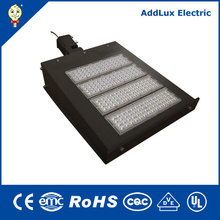110-277V 347V-480V 200W 240W LED Flood Lamp for Parkinglot