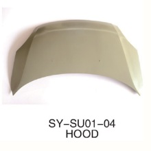 Suzuki SWIFT Hood