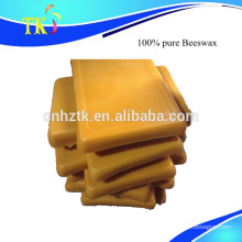 100% Pure Beeswax used for Cosmetics,Candle