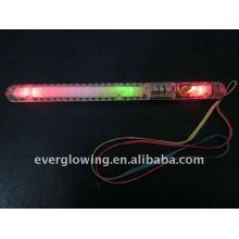 led party flashing sticks
