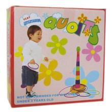 En71 Enfants Hoopla Game Toy (8 anneaux)