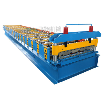 High Quality Single Panel Forming Machine