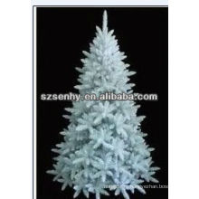 Искусственный ПВХ Рождественская елка снег