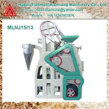 mlnj15 / 13 commercial combiné riz moulin prix des machines