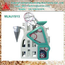mlnj15/13 commercial combined rice mill machinery price
