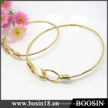 Womenbrass Adjustable Bracelet Expandable Wire Bangle Wholesale