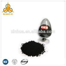 Carvão activado à base de madeira para petróleo