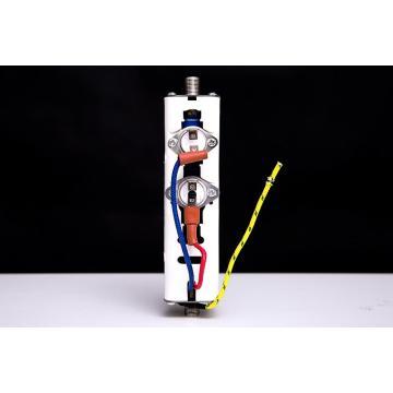 Calefator elétrico da pressão do rolamento da soldadura de aço inoxidável