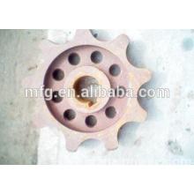 cast iron chian wheel for boiler /sprocket