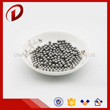 Anti-Abrasive 4.763-45mm G10-G1000 Chrome Steel Ball for Bearing Accessories