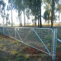 Hot Sale Galvanized Farm Fence Stay Gate For Sale