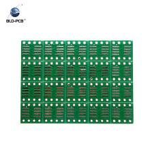 Top venda super qualidade 12 v carregador de bateria pcb board