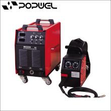 IGBT CO2 MIG soldador de alta frecuencia Mig500