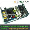 Platine sans fil professionnelle de pcba ups pcba pcba circuit imprimé