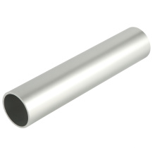 6061 6063 extrudiertes Aluminium-Rundrohr Aluminiumrohr