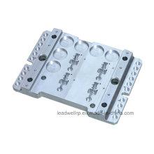 Pieza de maquinaria de precisión para piezas de automóvil (LW-02317)