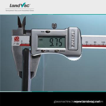 Landvac Durable Bulletproof Vacuum Glass for Museum