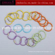 Gummi-elastische Haarband-Fabrik