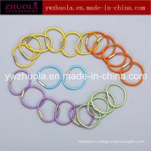 Резиновые эластичные волосы галстук завода
