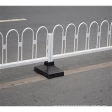 Galvanized Loop Top Tubular Steel Fence Used in Road or Pool Fence for Australia