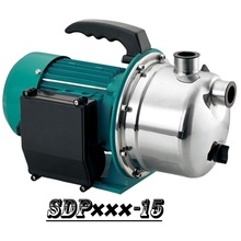 (SDP900-15) Stainless Steel Big Power Swimming Pool Garen Jet Pump with Ce UL ETL Approved