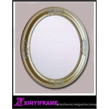 Luxury home apartment bath vanity mirror