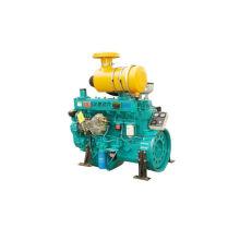 Вэйфан Ricardo R6105IZLD с водяным охлаждением Дизельный двигатель