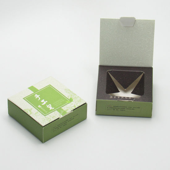 Small Folding Packaging Gift Soap Boxes