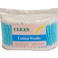 Cola bastão cotonetes de algodão (sacos de plástico 500PCS)