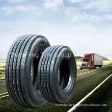 Hochwertiges Radial-LKW-Reifen (385 / 65r22.5) Muster 396