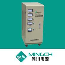 TNS/SVC AC Automatic Voltage Regulator / Stabilizer 6000VA Three Phase