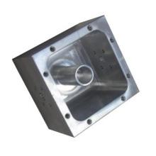 Kleine Aluminium-Druckgussform