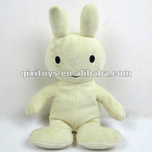 маленький милый белый плюшевые игрушки Ле сукре