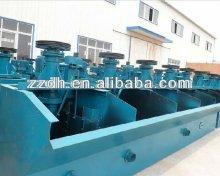 Mining equipment- Separator machine, Copper Ore Beneficiation Plant Use Flotation Separator Flotation Machine