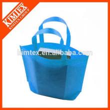 Kundenspezifische Marken-Baumwoll-Vlies-Einkaufstasche