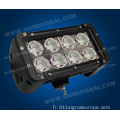 80W double rangée off Road CREE LED Lights (DC10-8)