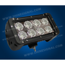 80W Dual Row off Road CREE LED Lights (DC10-8)