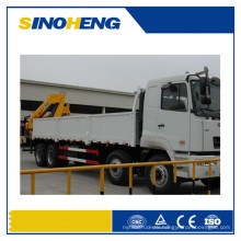 Популярные Продажа китайский складной рычаг грузовик установил Кран тележки XCMG Sq5zk3q