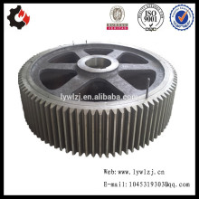 OEM Customized High Quality Large Gear For Machinery Made In China
