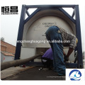 Bulk Liquid Ammonia for Urea Fertilizer Manufacturing