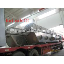 Raffinierter Salz-Wirbelbett Trockner von Changzhou Hersteller