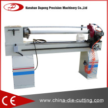 Dp-1600c Auto Roll Cutting Machine