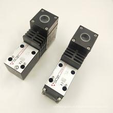 Válvula proporcional série ATOS RZMA da Itália genuína RZMA-A-010/180 / M24 / BT válvula solenóide Válvula de alívio de pressão proporcional