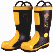 safety shoes manufacturer /used factory equipment /fire boots