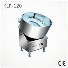 Botella automática que clasifica la máquina de Unscrambler (KLP-120)