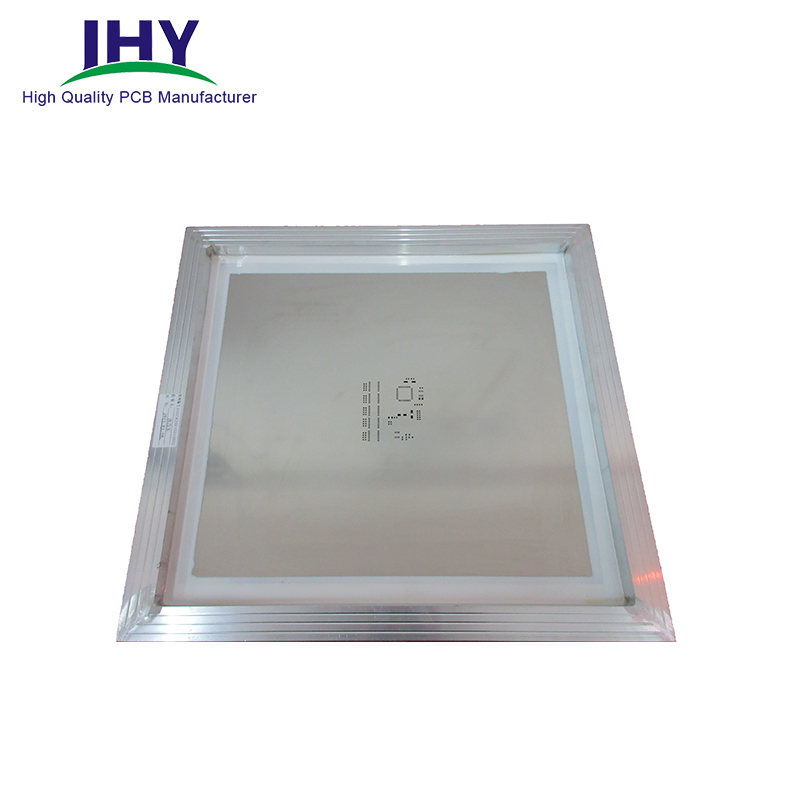SMT PCB Stencil with Frame