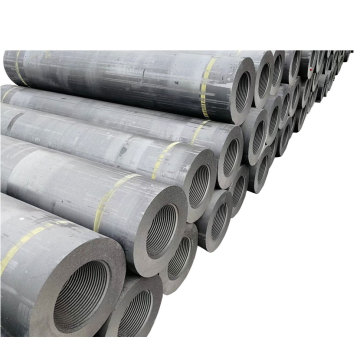 Iran UHP 500mm Graphite Electrode for Steel Making
