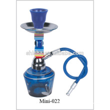 Mini hookah made in china glass hookahs