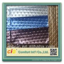 Protection cuir PVC couvrant pour Sofa à la maison